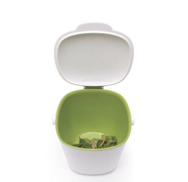 Cubo OXO para compost