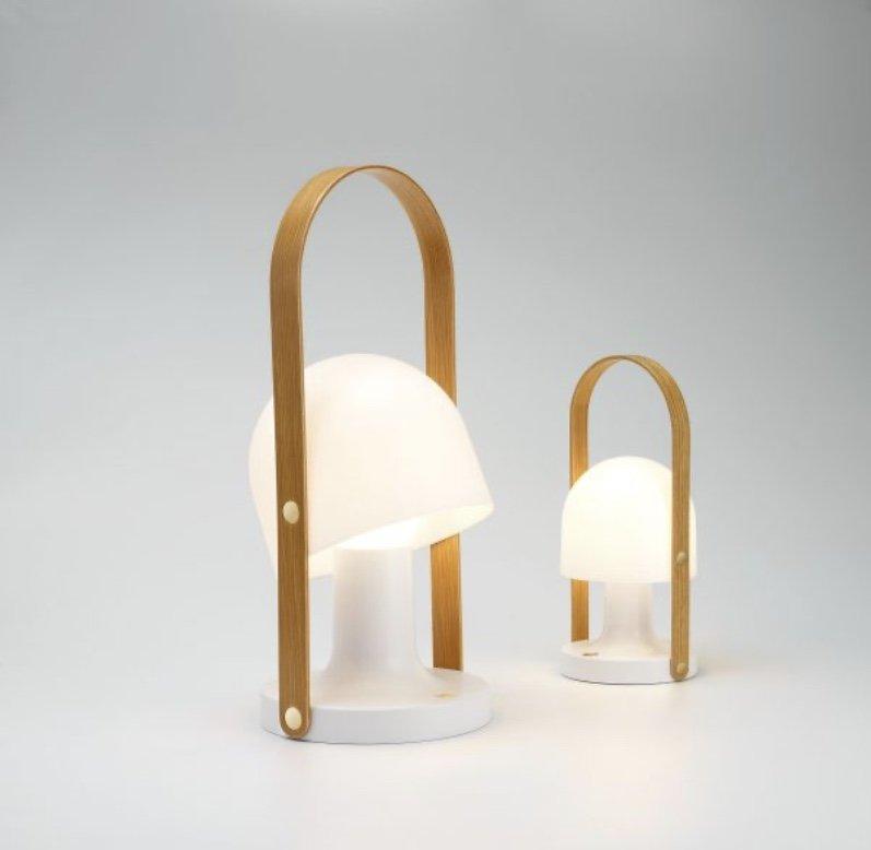 Lámpara FollowMe Plus