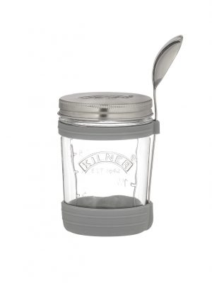Bote sopa para llevar Kilner (0,35 L)
