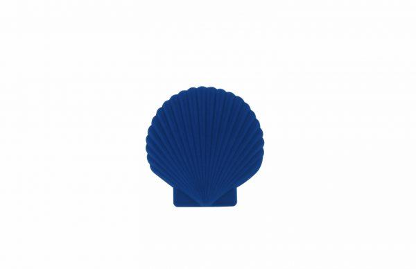 Joyero concha (azul)