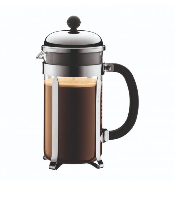 Cafetera Chambord (8 tazas)