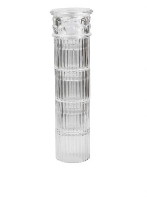 Vasos Hestia (blanco)