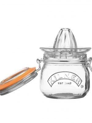 Tarro exprimidor Kilner (0,5 L)
