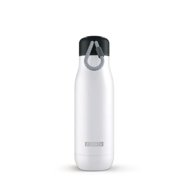 Zoku botella 500 ml (blanco)