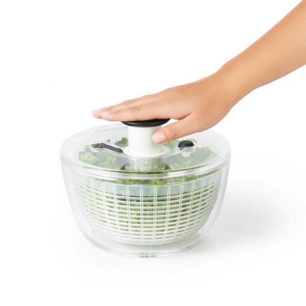 Centrifugadora para ensalada 4.0 OXO (pequeña)