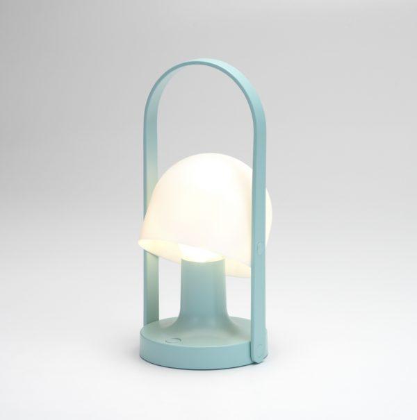 Lámpara FollowMe (azul)