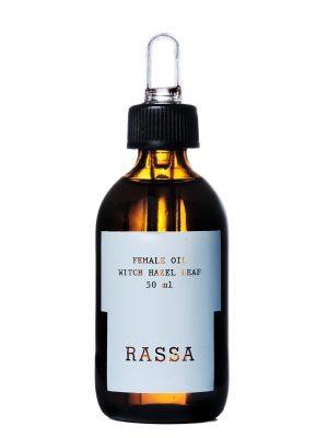 Rassa Female Oil (50 ml)