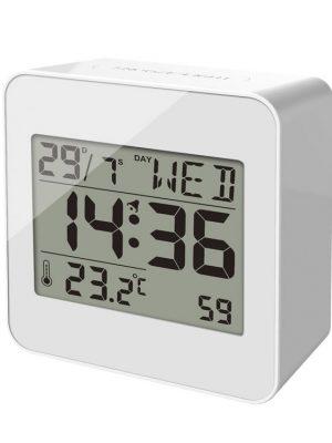 Despertador Block (blanco)