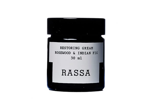 Rassa Restoring Cream (30 ml)
