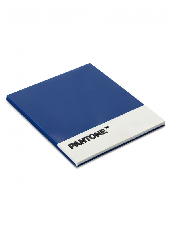 Salvamanteles Pantone (azul)