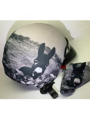 Funda para casco jet o integral de La Maravilla