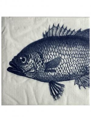 Peix blau marí (20 tovallons)