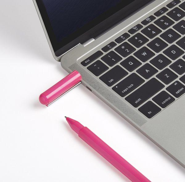 Bolígrafo C PEN Lexon (varios colores)