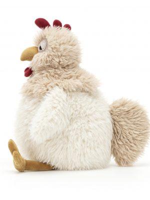 Soy el pollo Whitney