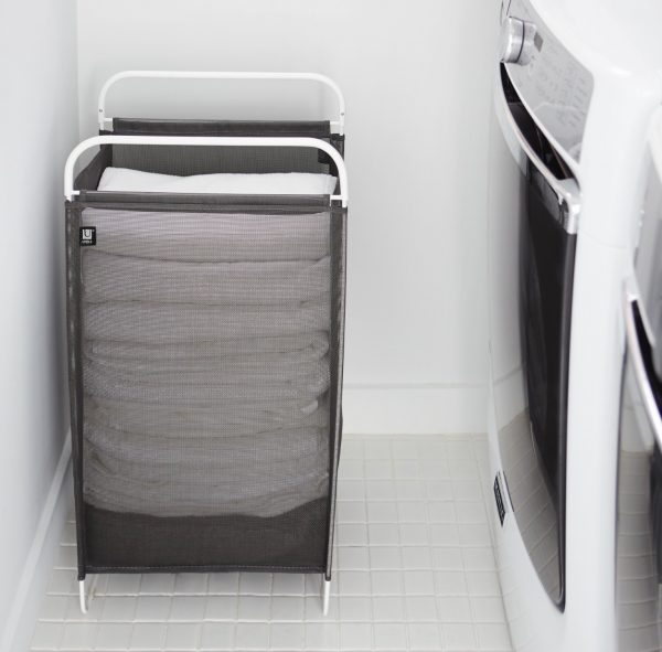 Cesta de lavandería Cinch