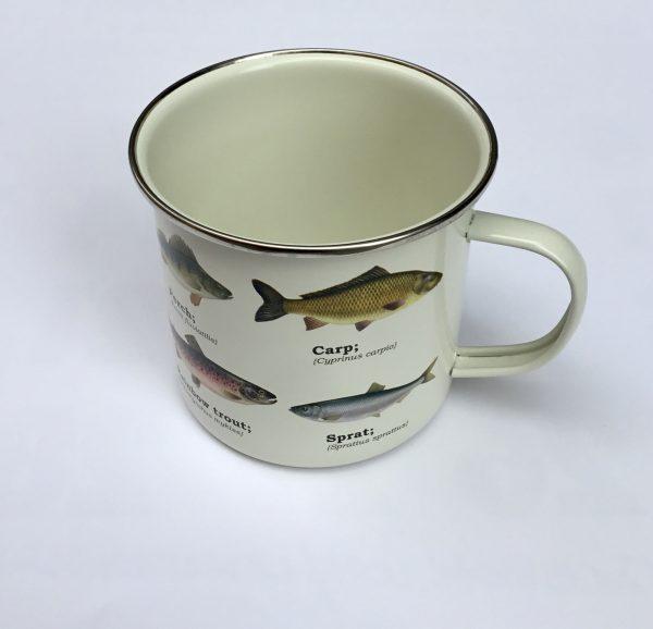 Mug Peces