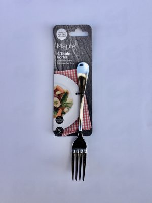 Tenedor de mesa (4 unidades)