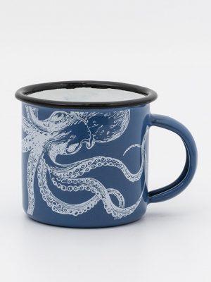 Mug café Pulpo