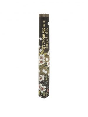 Tokusen Sakura Usuzumi - Floral y amaderado