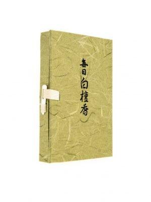 Mainichi Byakudan Sándalo