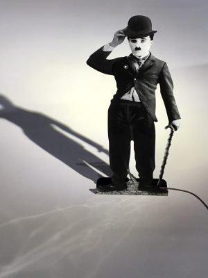 Charles Chaplin Sombrero