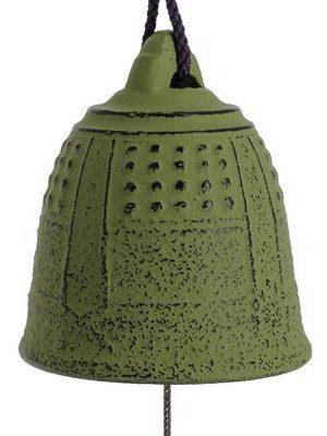 Campana Feng Shui Furin Iwachu (5,5 cm)
