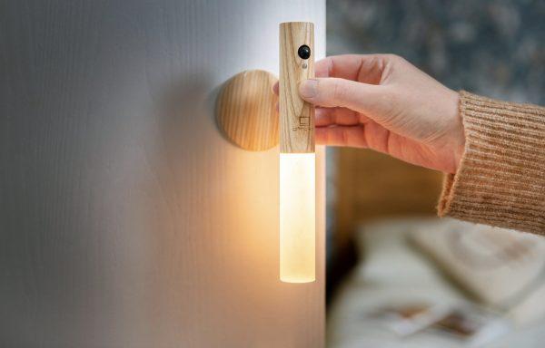 Luz de bastón inteligente Smart Baton