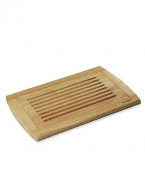 Tabla para Corte Pan Bambú